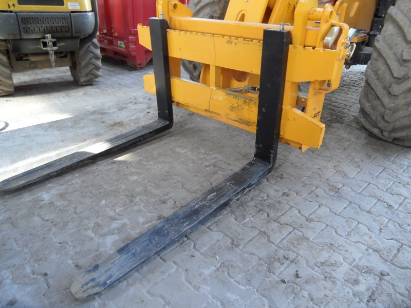 JCB Tablier fourche