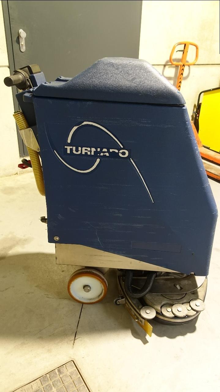 Hefter ST55 Turnado