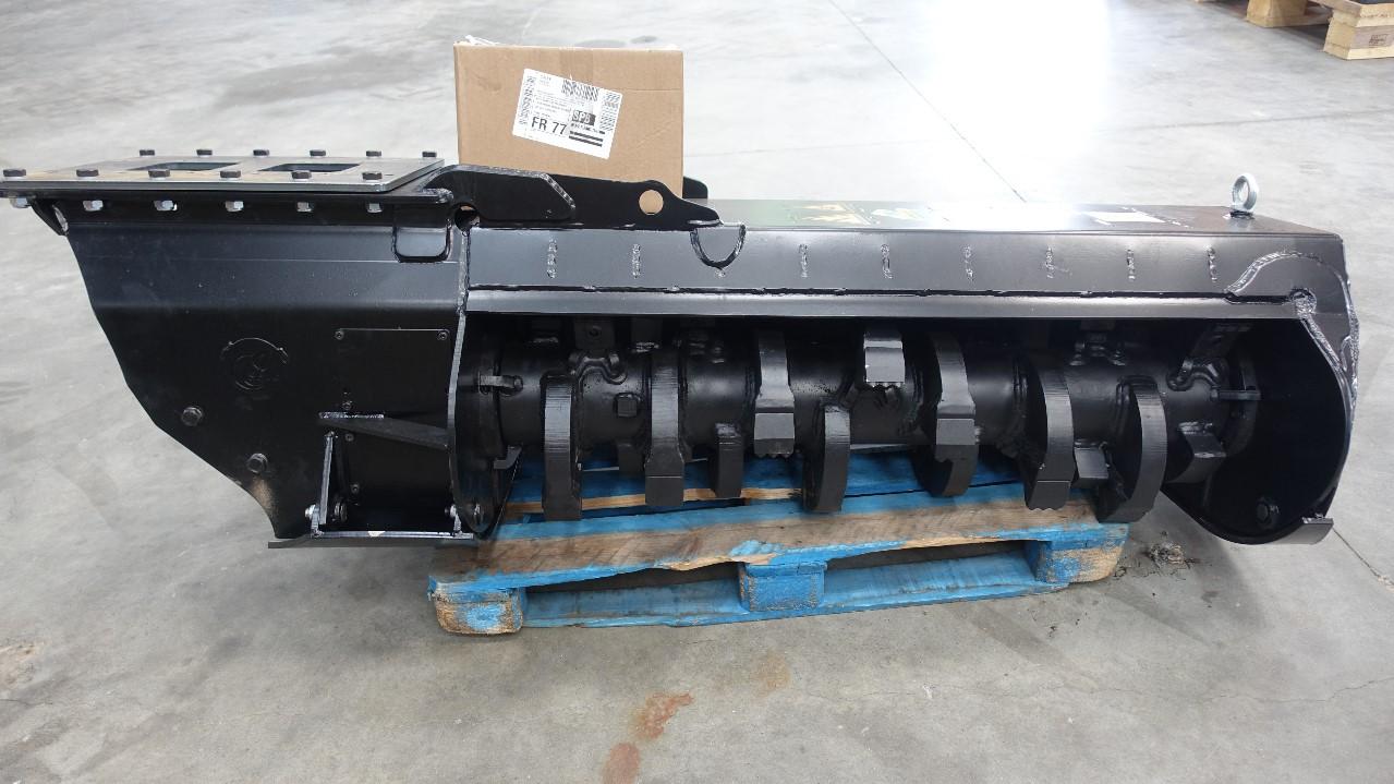 SEVE MFM 125-S6 LC