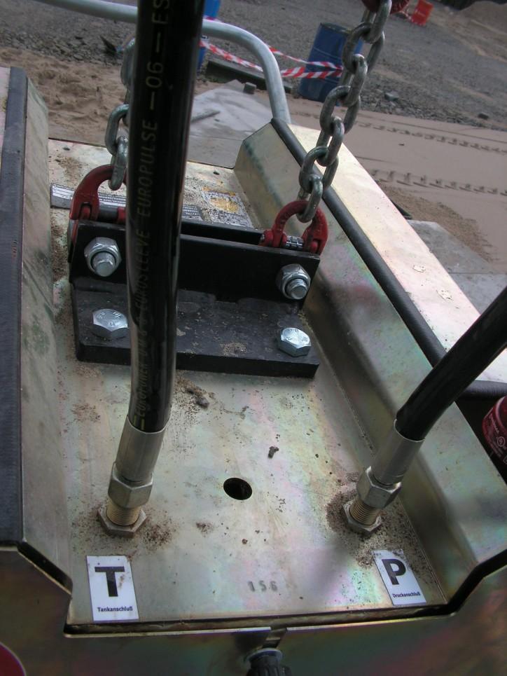 Ventouse PROBST Vakuum-power-max